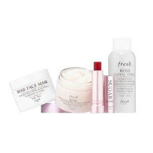 Rose Hydration Hotshots - Fresh