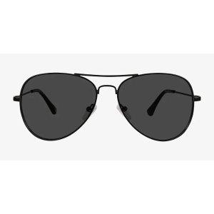 EyeBuyDirectRay-Ban 平替飞行员墨镜