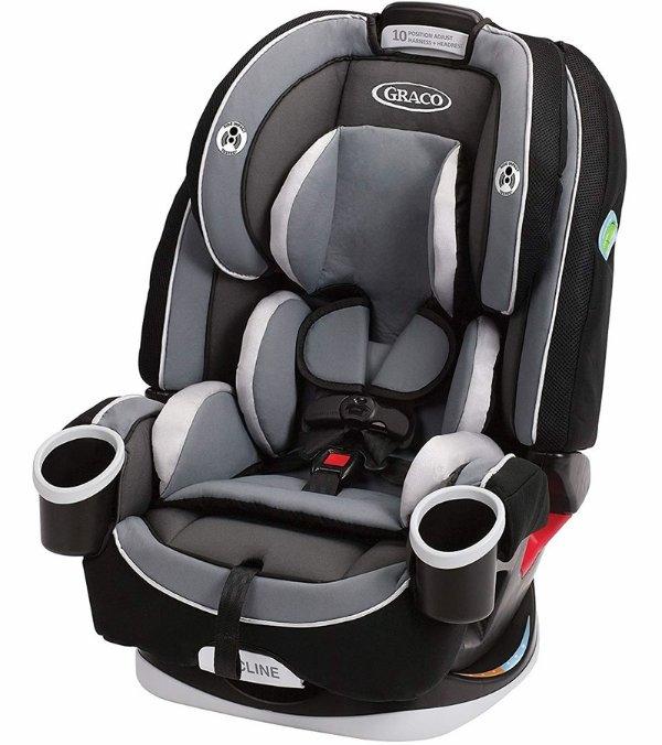 4Ever 多功能安全座椅