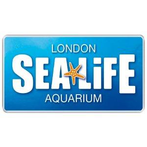 SEA LIFE 伦敦水族馆