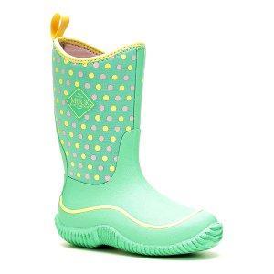 The Original Muck Boot Company女童雨靴