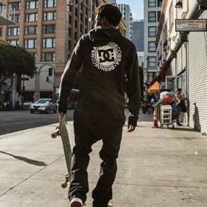 Up to 50% OFF+Extra 25% OFFDC Shoes Men's Clothing Accessories Sale