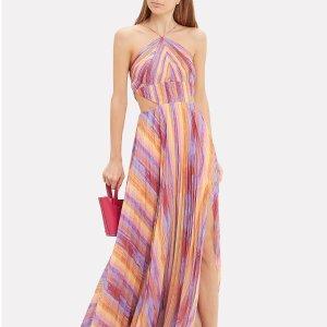 满额最高7.5折 Frame也参加Intermix 全场大牌设计师品牌热卖 收仙女裙