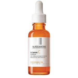 La Roche-Posay10% Pure Vitamin C Serum