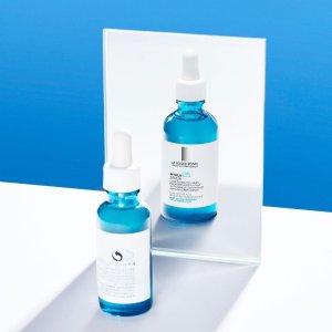 La Roche-Posay修护肌肤 弹润焕亮B5 玻尿酸积雪草精华 30 ml