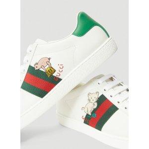 Gucci新款猫咪+小猪