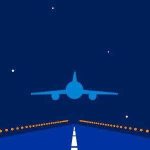 单程$39起 往返仅$77捷蓝航空Fall Runway 2日限时闪购