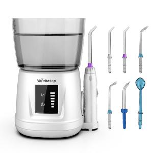 $34.99(原价$89.99)史低价:Webetop 专业电动水牙线 1L 保持口腔健康 预防牙齿问题
