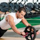 低至7折Lifeline USA 健身器材特卖 $46收无敌腹肌轮