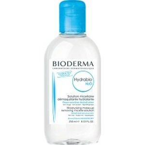 Bioderma卸妆水-蓝瓶