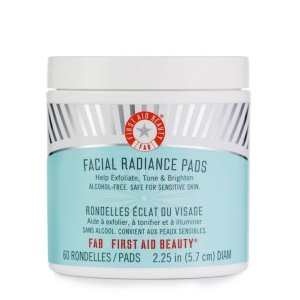 Facial Radiance Overnight Mask | Sensitive Skin Care