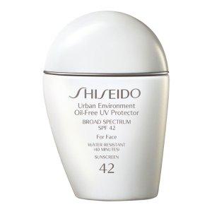 Shiseido白胖子防晒 SPF 42