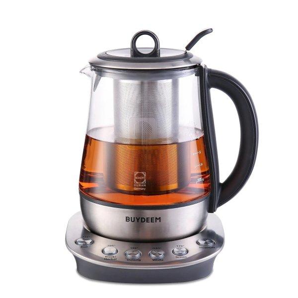 6合1智能煮茶器