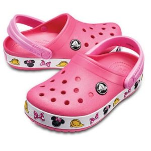Extra 15% Off 2+ ItemsKids Shoes Sale @ Crocs via eBay