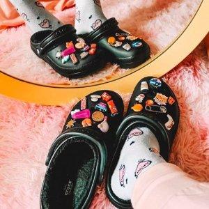 5折起 洞洞鞋仅$11澳洲11.11:Crocs官网 夏季必备洞洞鞋白菜价 $1.1起