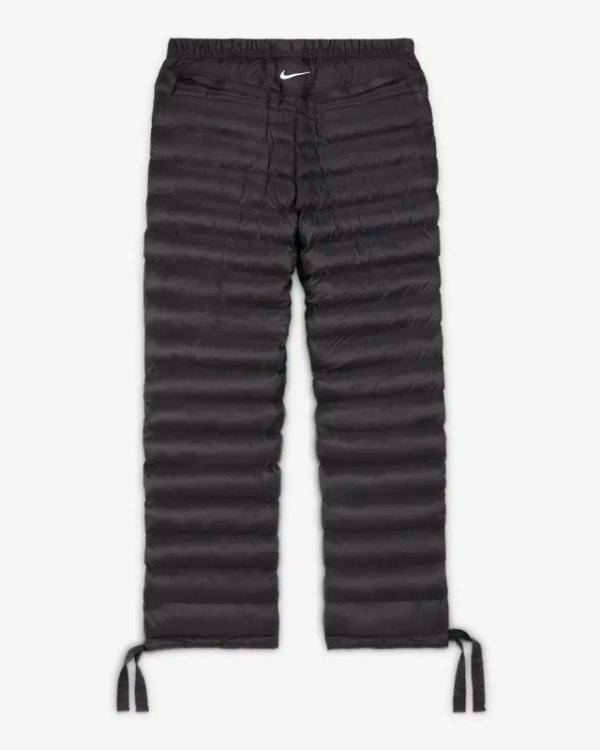 Stüssy联名Insulated 运动裤