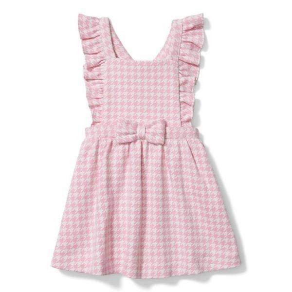 女小童连衣裙