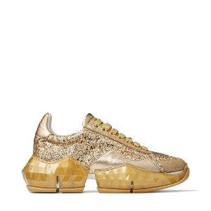 Jimmy Choo钻石运动鞋