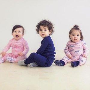 买1件,第2件半价Zutano 宝宝服饰限时特卖 材料天然,不致敏