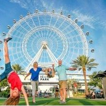 Up to 50% OffMEMORIAL DAY IN ORLANDO