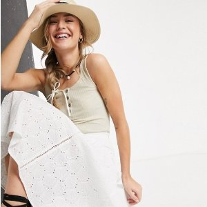Up to 80% Off + Extra 15% OffASOS Skirts Sale