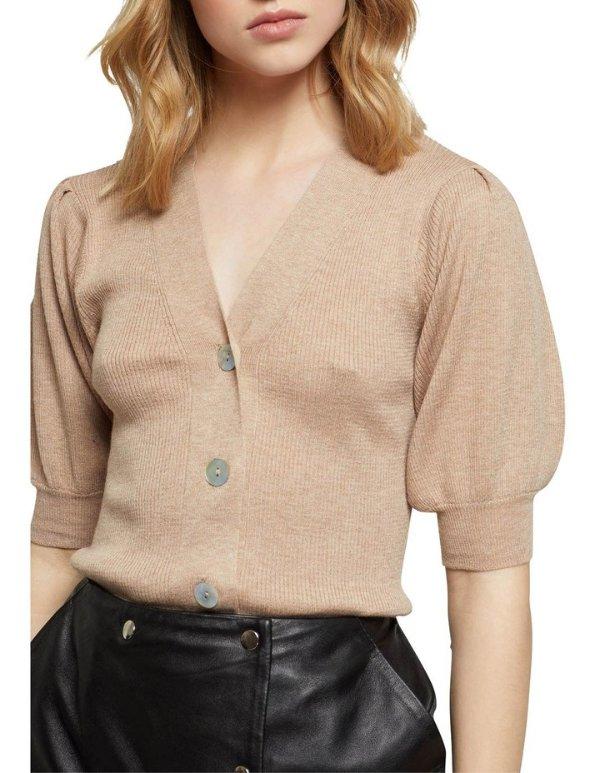 Camilla针织衫