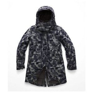 a4f869767f The North FaceWomen's Cryos Wool Blend GTX Down Parka - Moosejaw