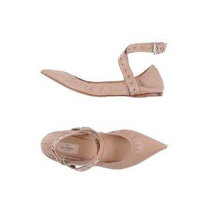 Valentino Garavani芭蕾平底鞋 多色可选