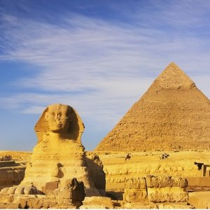 From $999 Nile Cruise is optional7-Day Egypt Vacation with air and Hotel @Groupon