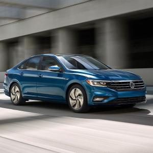 摆脱平凡大变样全新 2019 Volkswagen Jetta