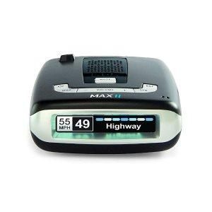 高端型号 $283.89(原价$416.3)Escort Max ll HD 雷达探测器(电子狗)