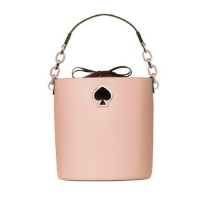 Kate Spade New Yorksuzy leather bucket bag