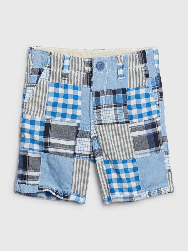 男婴、小童短裤