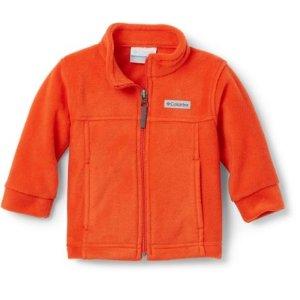 ColumbiaSteens Mountain II Fleece Jacket - Infants