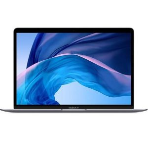 MacBook Air 2020 (10代 i3, 8GB, 256GB) Space Gray