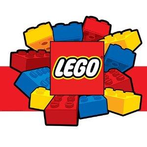 8.5折 满$300回国可退税Lego 拼搭玩具热卖 收Star Wars系列