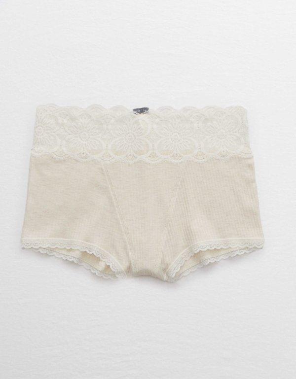 平角内裤 多色