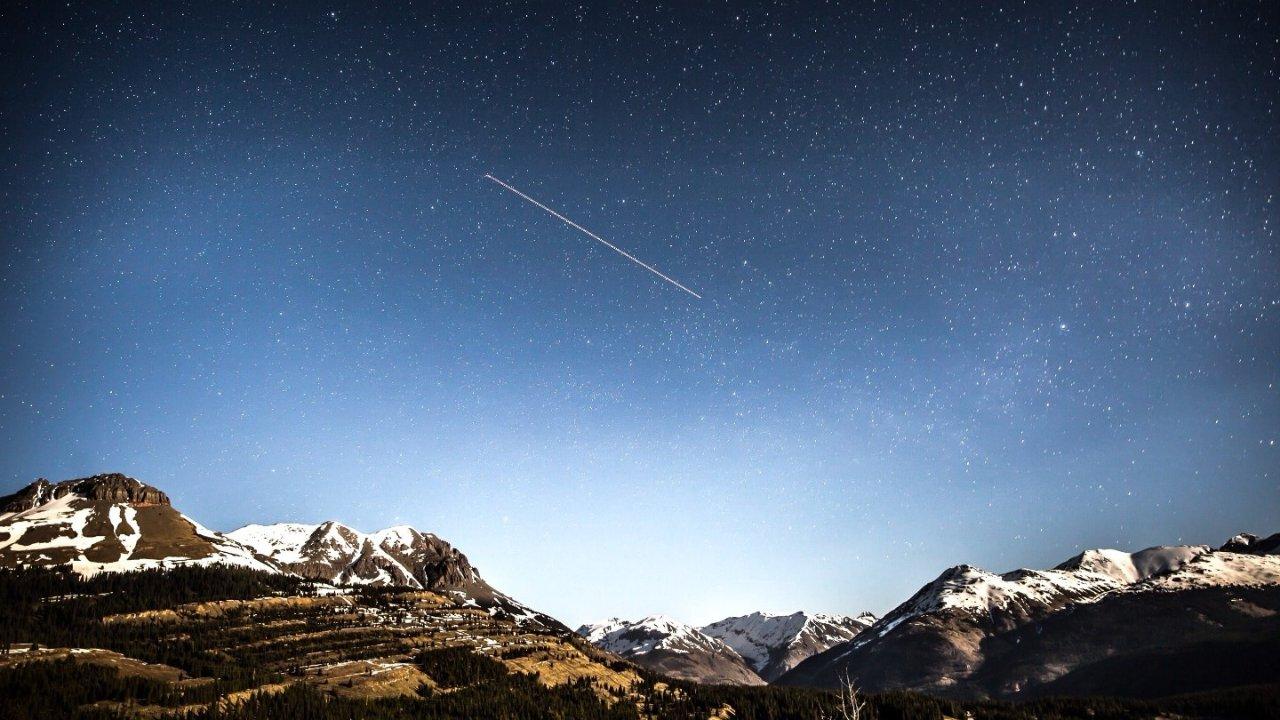 英仙座流星雨来了!加拿大观测地、拍摄技巧、观星指南我都帮你盘好啦~!