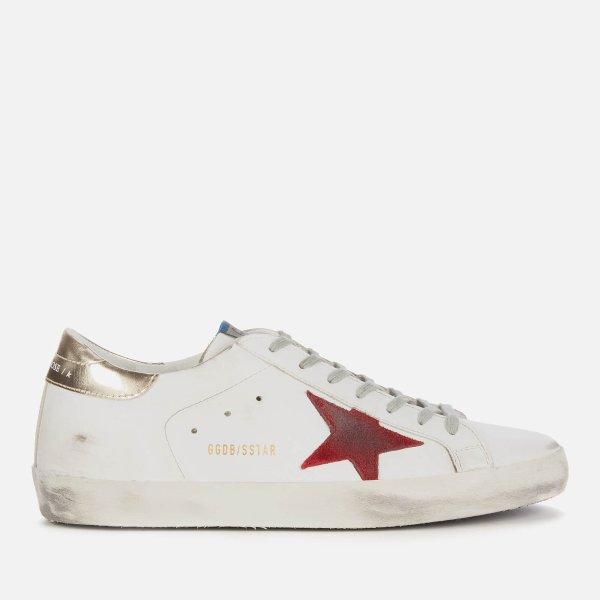 红星小脏鞋