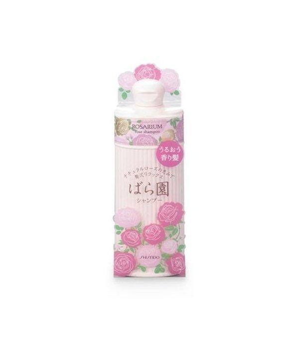 玫瑰仙子潔髮乳 - 300ml | SHISEIDO 資生堂開架