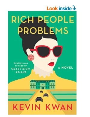 $4Rich People Problems kindle版限时特惠