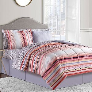 $34.99Macy's Select 8-Pc. Comforter Sets on Sale