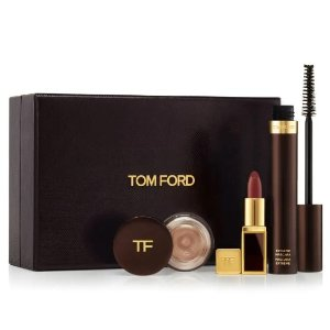 Ending Soon: Dealmoon Exclusive Up to $125 Off with Tom Ford Beauty Purchase @ Neiman Marcus