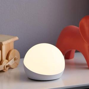 $3.99 指定用户可享Amazon Echo Glow 智能多彩小夜灯,帮助宝宝安睡
