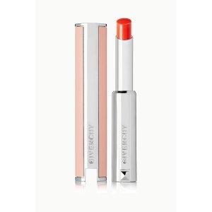 Le Rose Perfecto Lip Balm - Solar Red 302