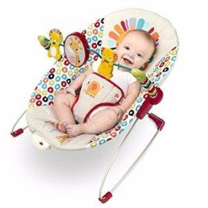 $20.99Bright Starts 安抚婴儿摇篮床