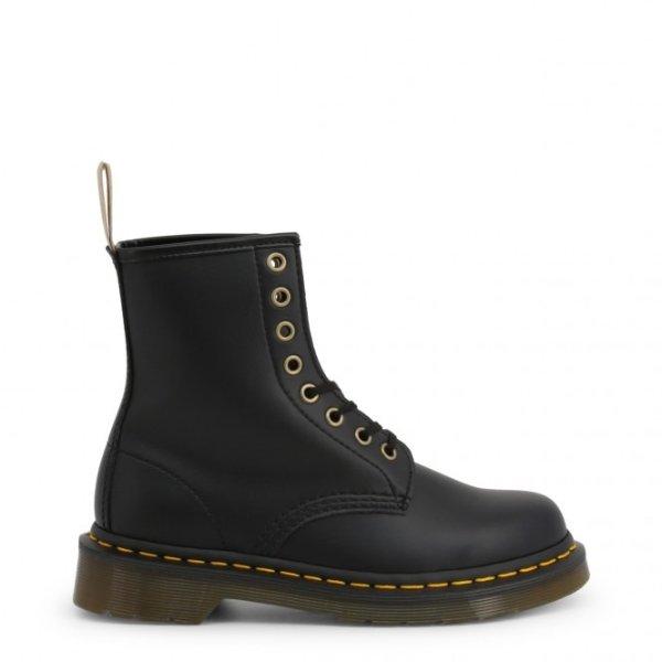 八孔马丁靴