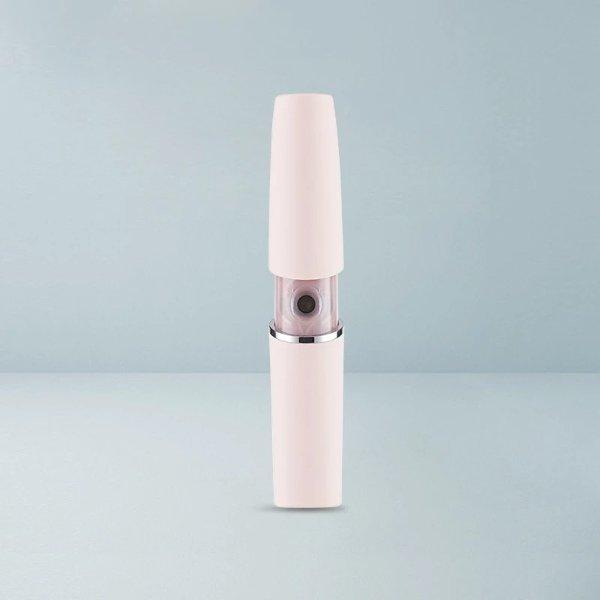 便携式超声波喷雾补水仪