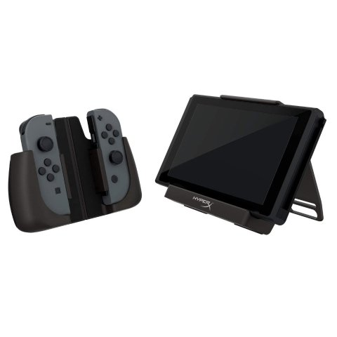 HyperX ChargePlay Clutch – Charging Case for Nintendo Switch
