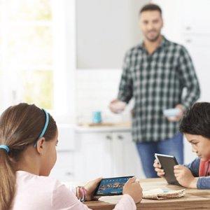 三个月只要$2.99Amazon FreeTime Unlimited 全功能儿童订阅服务 包含超过15000个游戏、视频、图书等资源